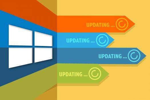cara mematikan update otomatis windows