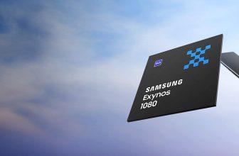 chipset exynos 1080