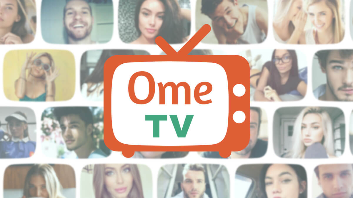 OmeTV error