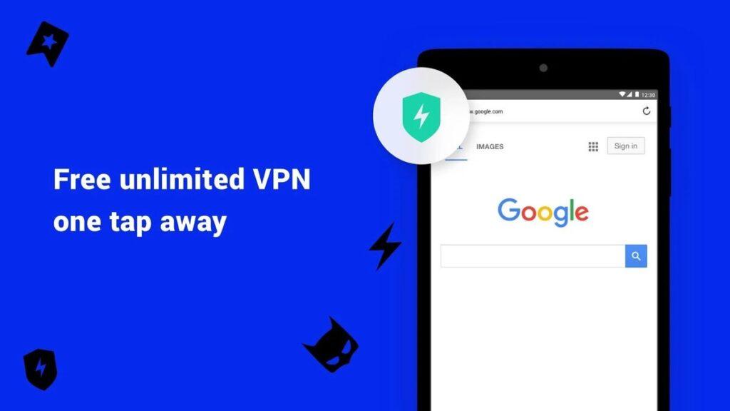 aplikasi browser vpn gratis