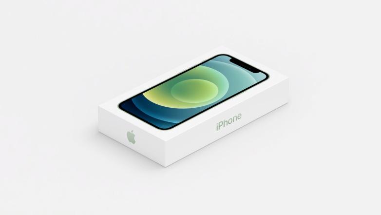 kotak iphone 12