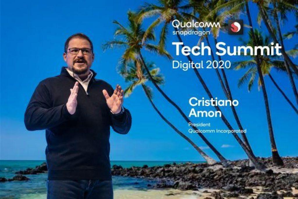 qualcomm tech summit 2020 Qualcomm Umumkan Snapdragon 888, Apa Saja Fiturnya?