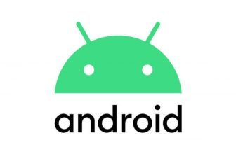 cara update android