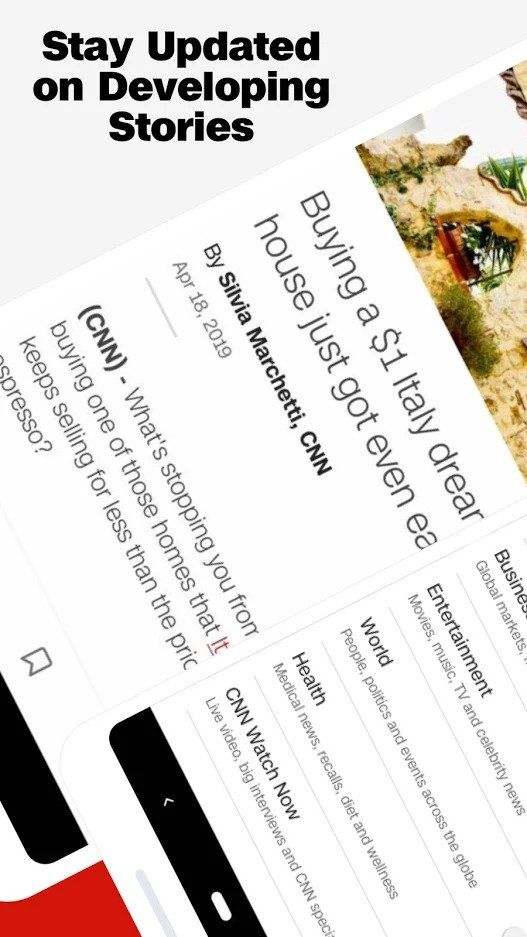aplikasi berita dunia android