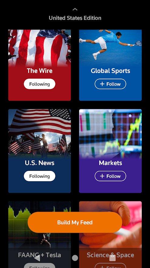 aplikasi berita dunia terbaik