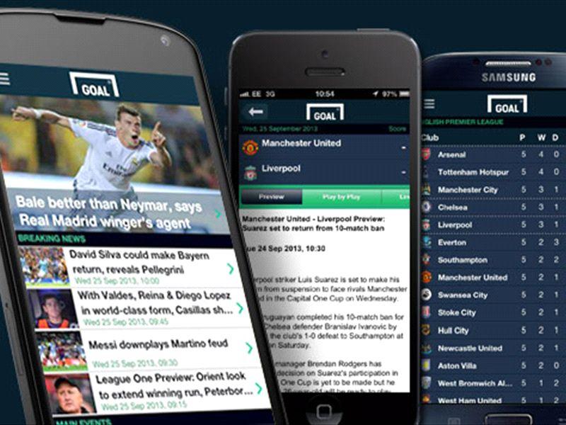aplikasi berita bola terbaik