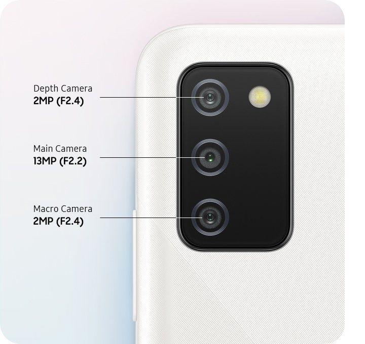 kamera samsung a02s