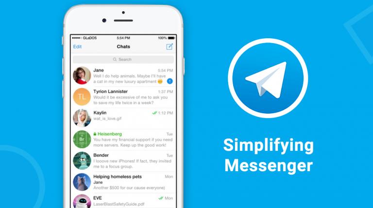 Aplikasi Chat Paling Aman untuk Android & iOS (2021 ...