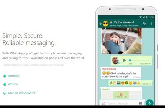 aplikasi chat paling aman