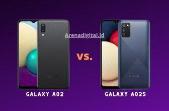 galaxy a02 vs galaxy a02s