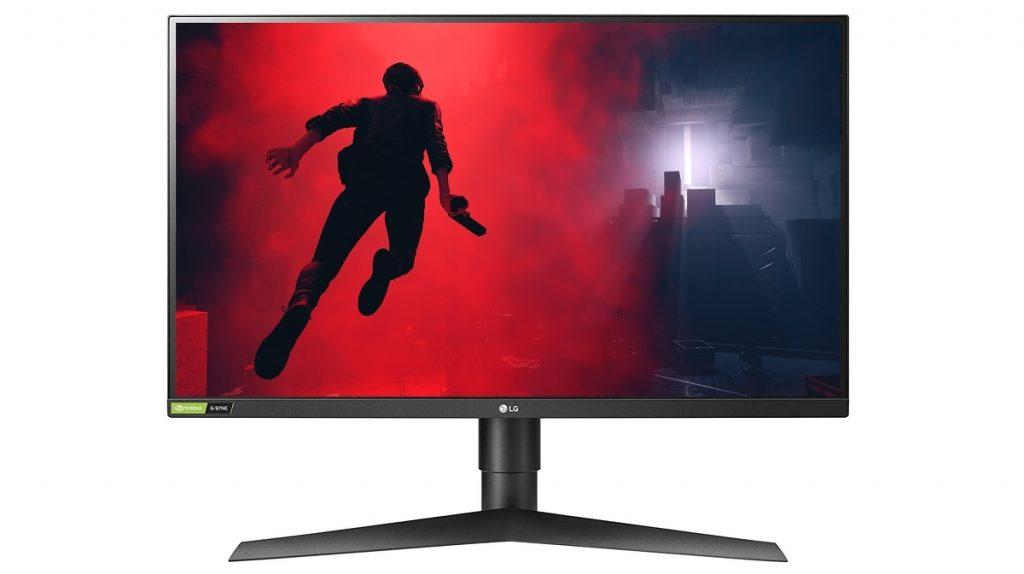 tips monitor gaming