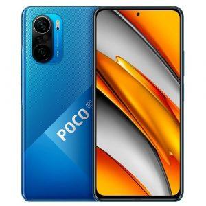 spesifikasi Poco F3