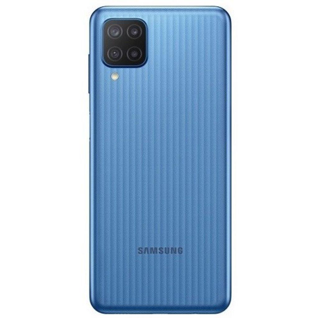 galaxy m12 biru