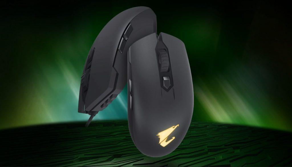 mouse gaming bagus murah