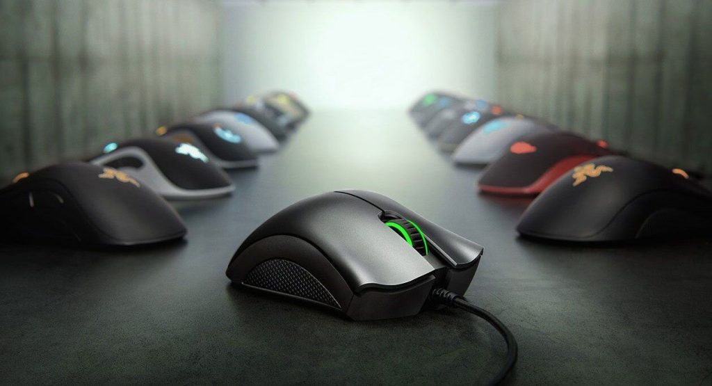 mouse gaming murah berkualitas