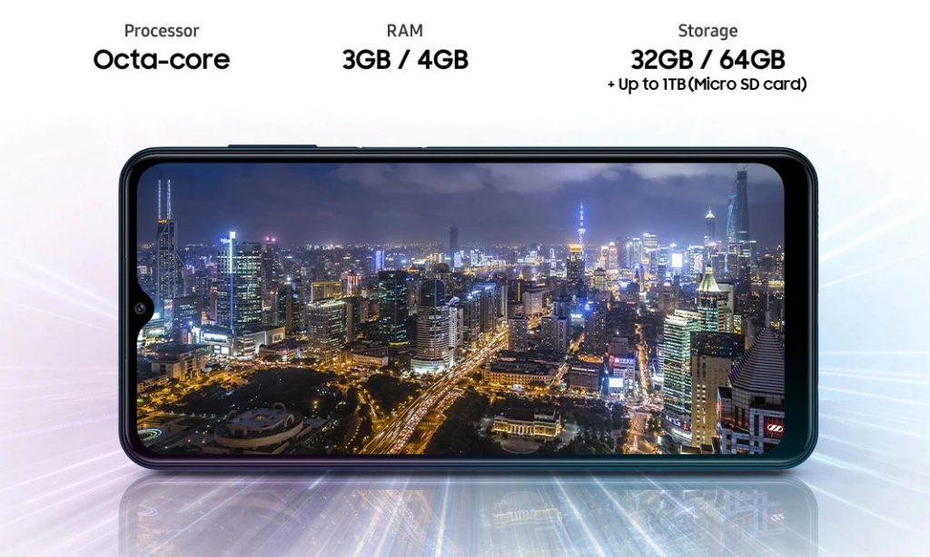 performa samsung galaxy m12 Samsung Galaxy M12: Spesifikasi dan Harga di Indonesia