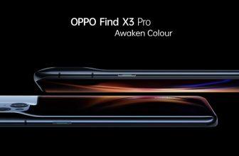 OPPO Find X3 Pro spesifikasi harga indonesia