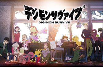 rilis digimon survive