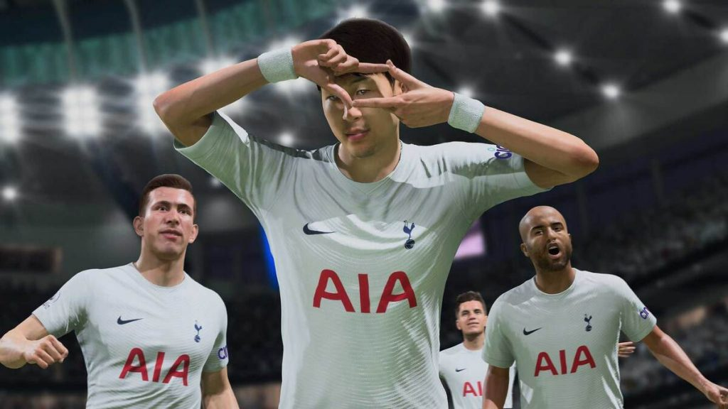 FIFA 22 game Mengenal HyperMotion, Teknologi Andalan Game FIFA 22
