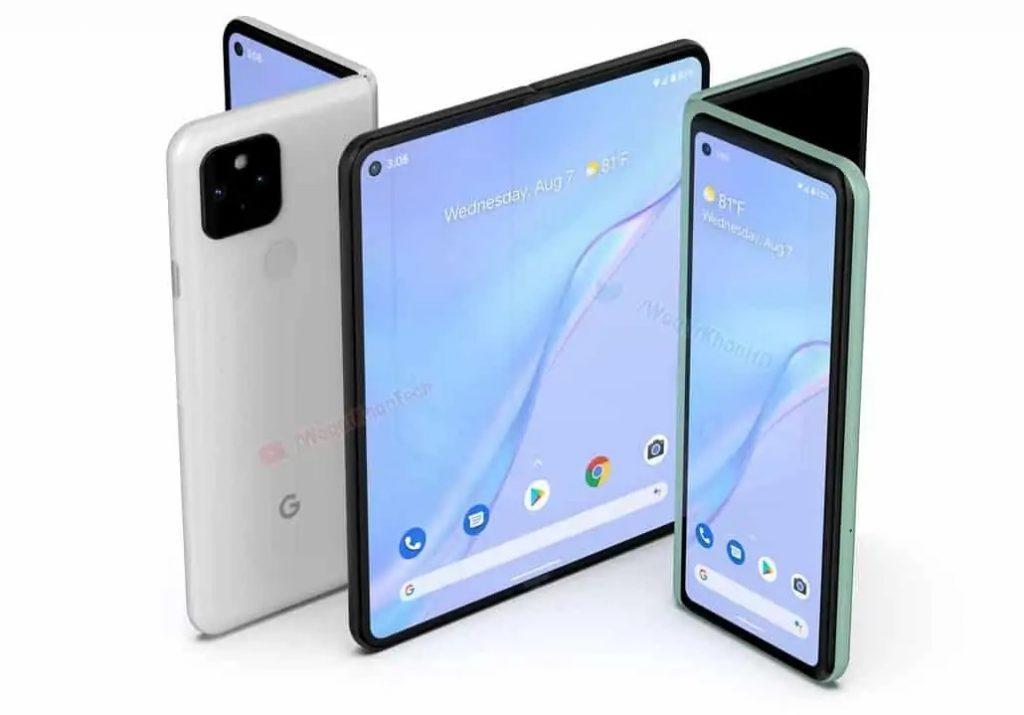 hp pixel terbaik google 2021