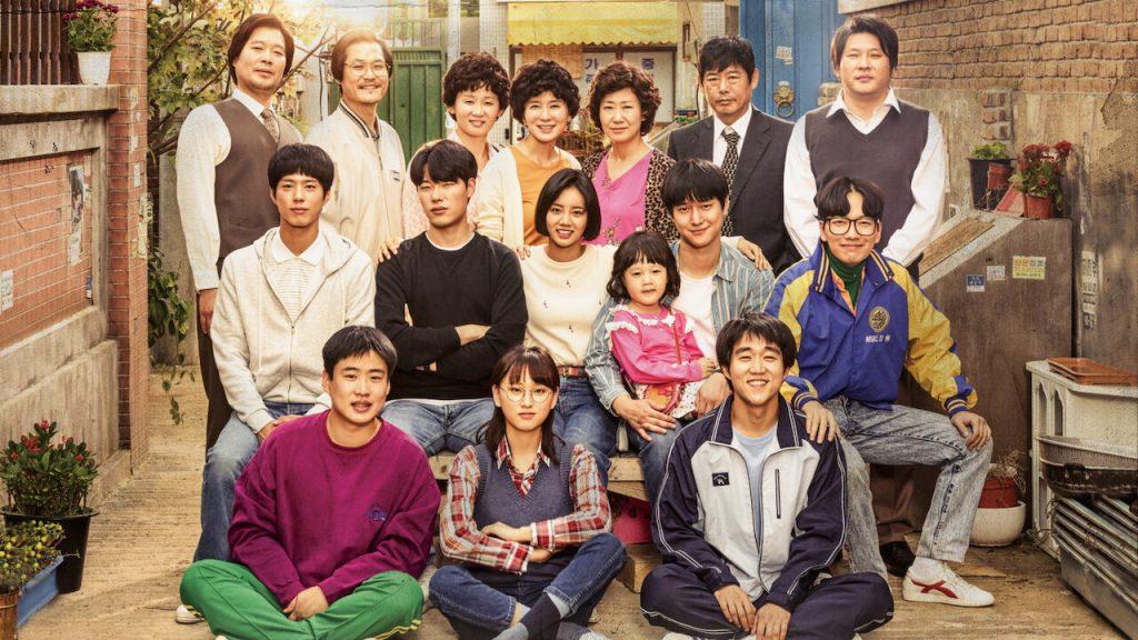 Drama korea Netflix rating tinggi terbaik