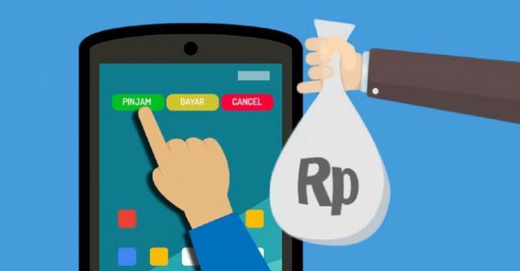 aplikasi pinjaman online Aplikasi Pinjaman Online Ilegal Kian Meresahkan, Kominfo Ungkap Langkah Strategis