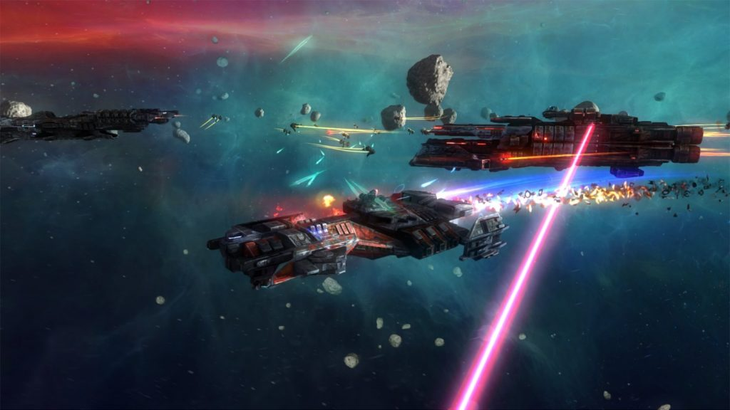 game rebel galaxy gratis Cara Klaim Gratis Game Rebel Galaxy di Epic Games Store