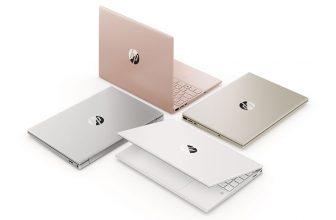 harga laptop hp pavilion aero 13