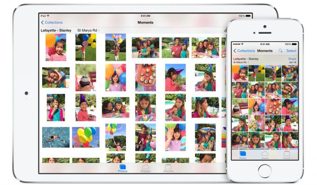 Gallery iPhone (ilustrasi) - Gambar: oscdaily.com