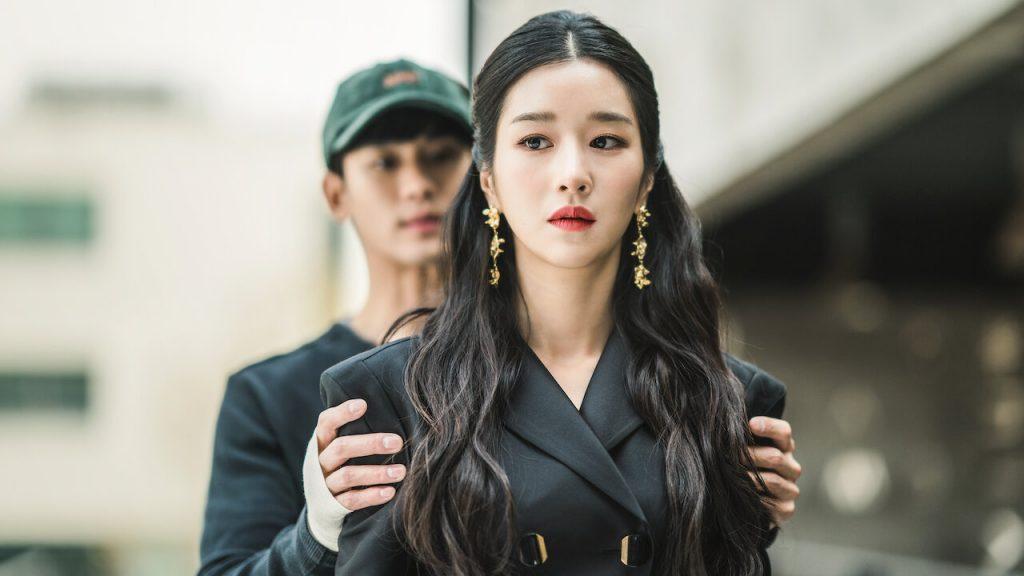 serial drama korea netflix terbaik