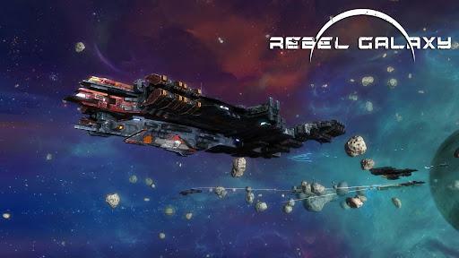 rebel Cara Klaim Gratis Game Rebel Galaxy di Epic Games Store