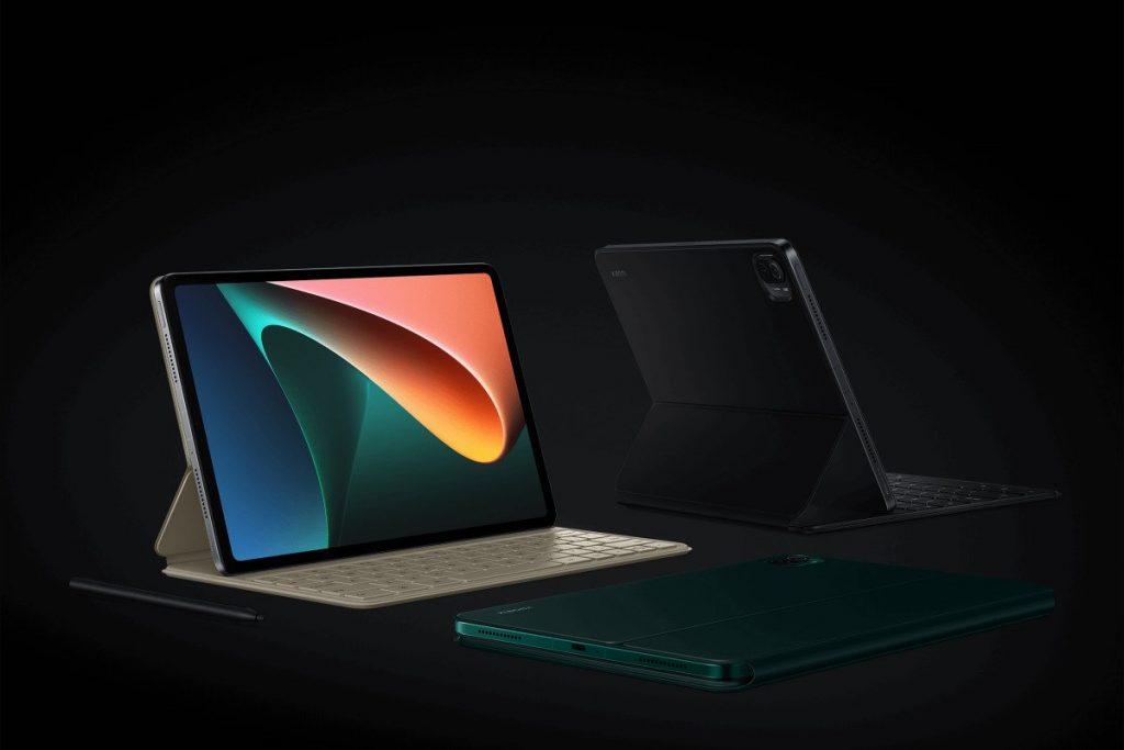 tablet xiaomi mi pad 5 pro