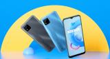 Spesifikasi Realme C20, HP Realme Terbaru Harga 1 Jutaan