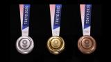 Medali Olimpiade Tokyo 2020 Ternyata Dibuat dari Ponsel dan Laptop Bekas
